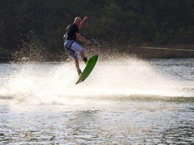 Ixtreme World Wakeboard