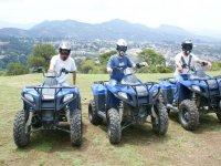 motor roads Ixtapan