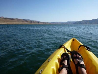Guias de Aventura y Ecoturismo Mexicano A.C.  Kayaks