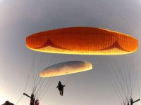 LEARN TO FLY PARAPENT