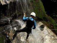 adrenalina descendiendo