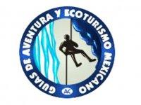 Guias de Aventura y Ecoturismo Mexicano A.C.  Rafting