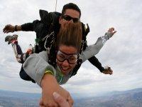 Salto en Vallarta