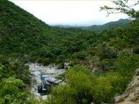 Sierra La Laguna