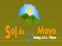 Sol de Mayo Escalada