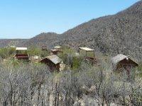 El Rancho en la Sierra