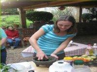Food workshops
