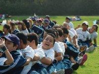 Activities with schools