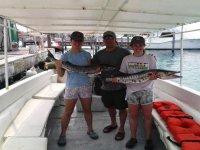 pescadores island adventure