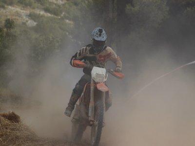 Rutas de moto por Jalisco