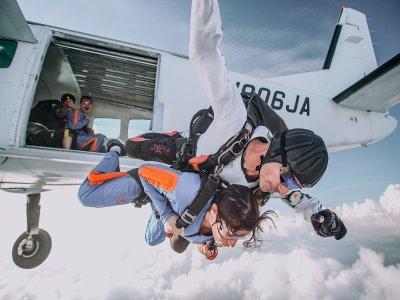 Miedo del Paracaidismo