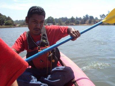 Ecoturismo Morelia Kayaks