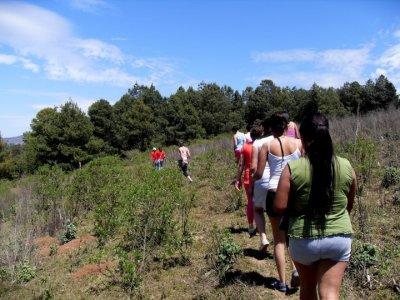 Ecoturismo Morelia