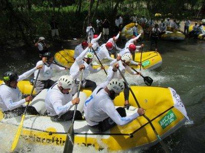 Guanajuato Expediciones de Aventura Rafting