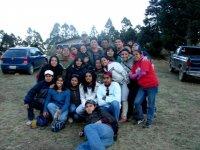 Groupes et excursions