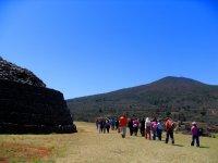 Ruines archéologiques