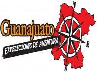 Guanajuato Expediciones de Aventura Escalada