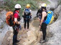 Chipitín Canyon