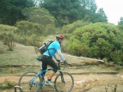 Tameme Trekking Ciclismo de Montaña