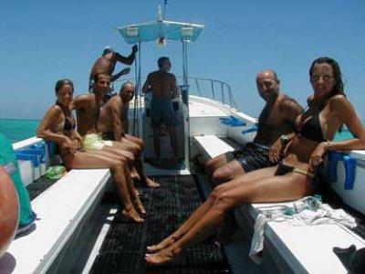 Sea Monkey Snorkel