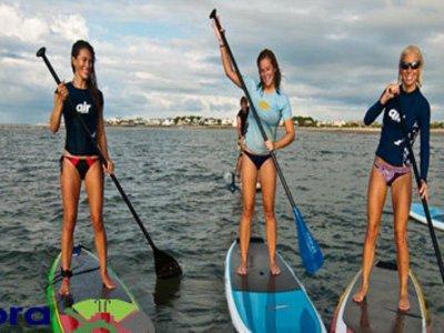 Cora Incentives Los Cabos DMC Paddle Surf