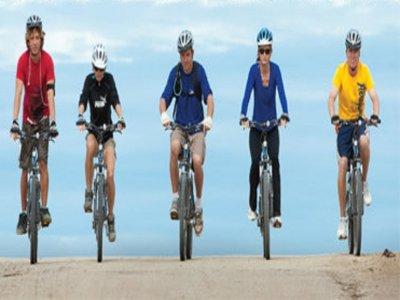 Cora Incentives Los Cabos DMC Ciclismo de Montaña
