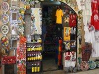 Mercados de artesania