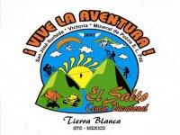 Centro Vacacional el Salto Ciclismo de Montaña
