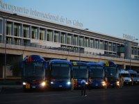 Autobuses Cora Transfers