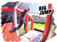 New Big Jump