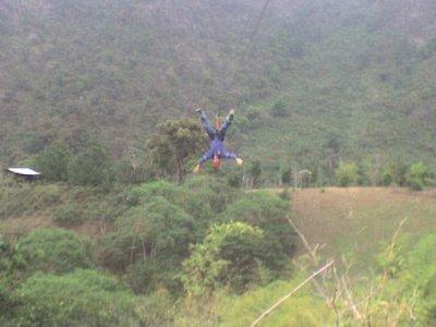 Rincón Ecológico Xochicalli Canopy