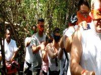 Aventura jungla
