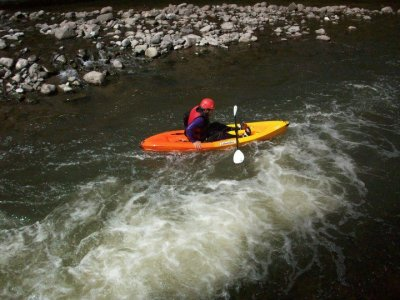 Parque EcoAlberto Kayaks