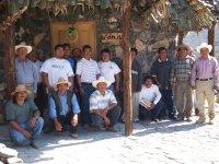 Grupos de expedicion