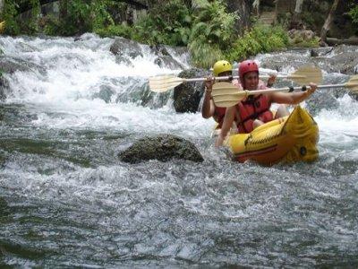 Ms Xpediciones Kayaks