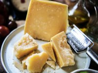 Enjoy a cheese tasting