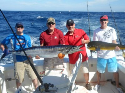 Picante Sportfishing