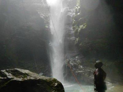 360º Descubre México Escalada