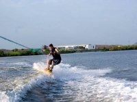 Speed in Mazatlan
