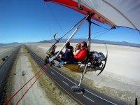Ultralight Flight 12 minutes + Video Guadalajara