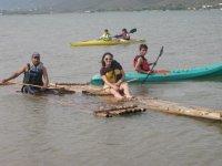 paddle paddling