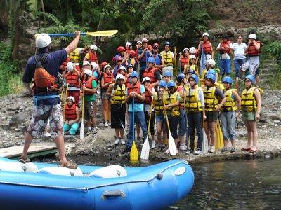 Experiencias Xibalbá Rafting