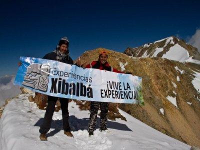 Experiencias Xibalbá