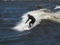 Surf en Puebla