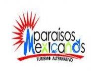 Paraísos Mexicanos Espeleología