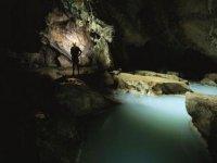 Caving Mexican Paradises