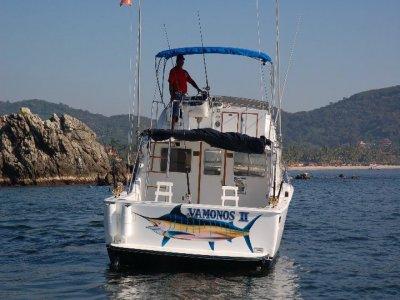 Vámonos Fleet Pesca