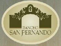 Rancho San Fernando Cabalgatas