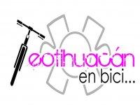 Teotihuacán en Bicicleta Caminata