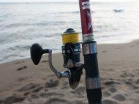 Fun fishing in Vallarta
